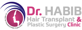 Dr. Habib Cosmetic & Hair Transplant Clinic